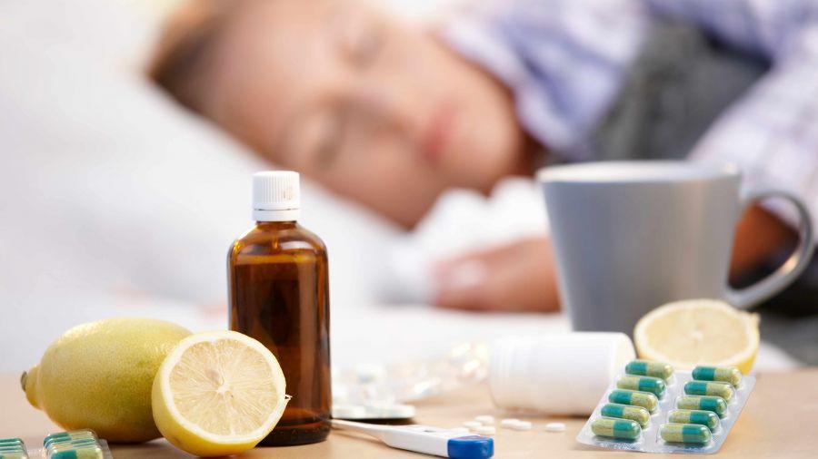 ۱۴ درمان خانگی موثر برای سرماخوردگی