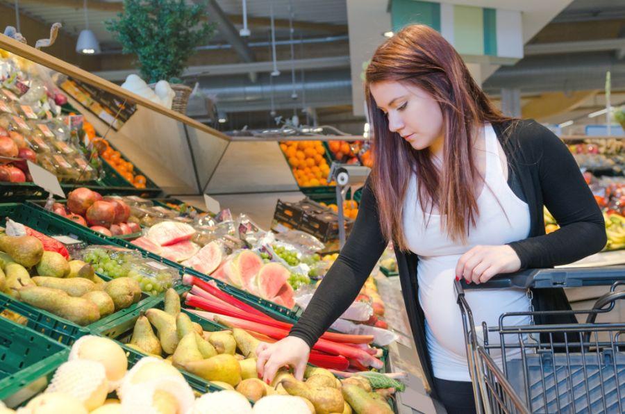 همه چیز درباره رژیم گیاهخواری در بارداری