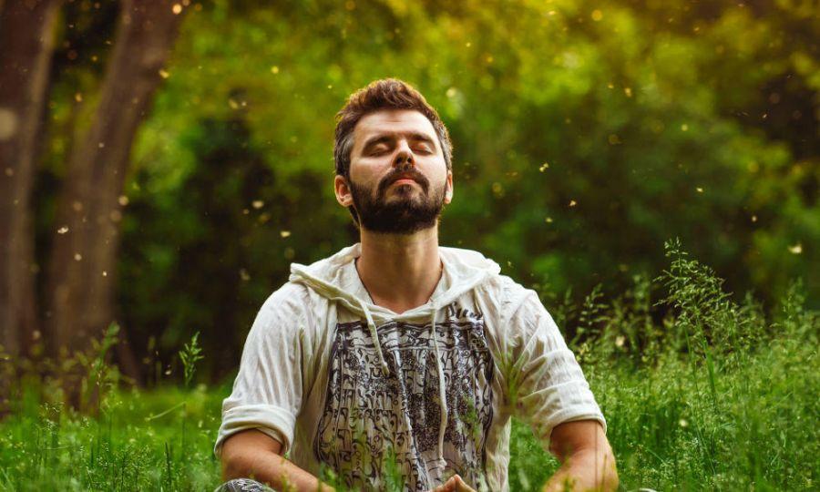 چگونگی پرورش و حفظ آرامش درون