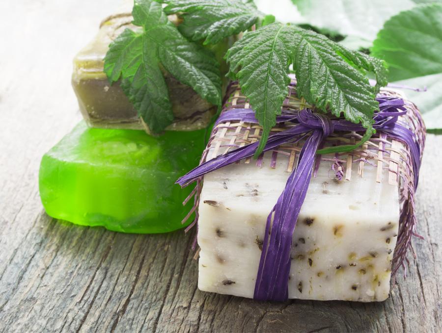 صابون ارگانیک چیست و فواید بی نظیر آن برای پوست کدامند ؟