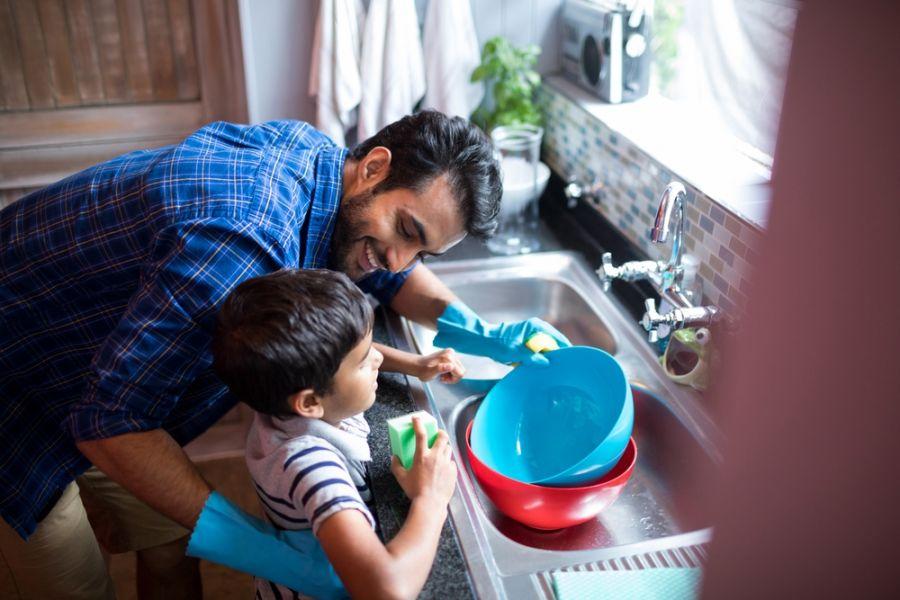 ۲۰ راهکار تاثیر گذار برای تربیت کودک مسئولیت پذیر