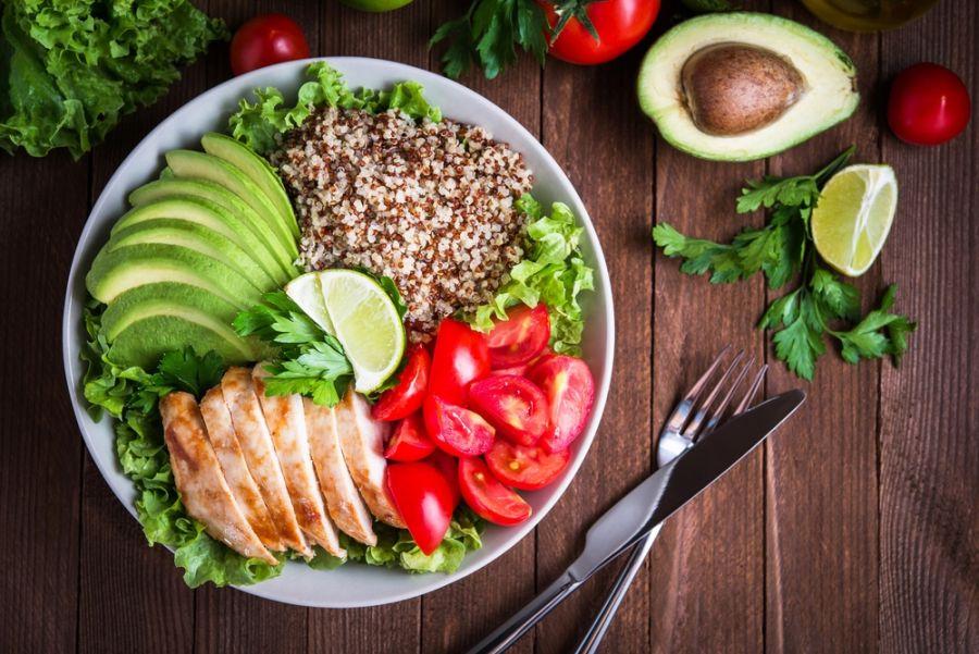 ۷ دستور تهیه شام رژیمی خوشمزه برای کاهش وزن