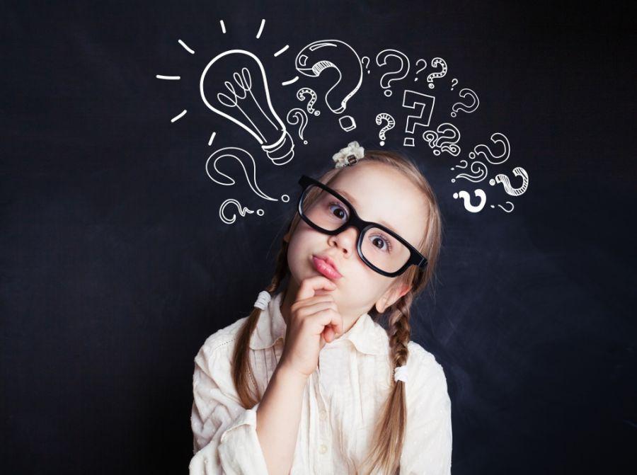 چطور به سوالات عجیب کودکان پاسخ دهیم؟