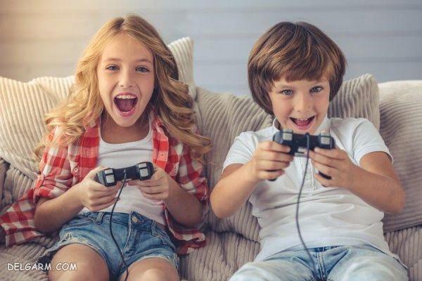 تقویت مهارت خودآگاهی در کودکان