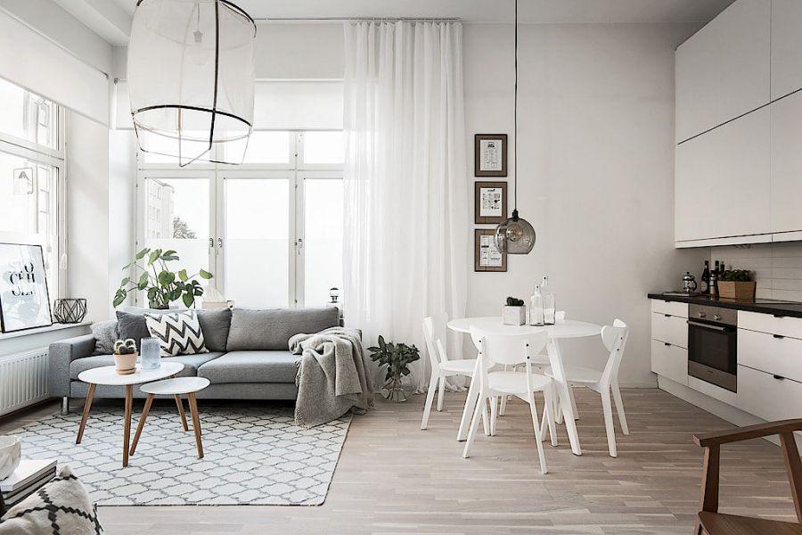 ۱۰ راهکار طلایی برای بزرگ نشان دادن خانه های کوچک