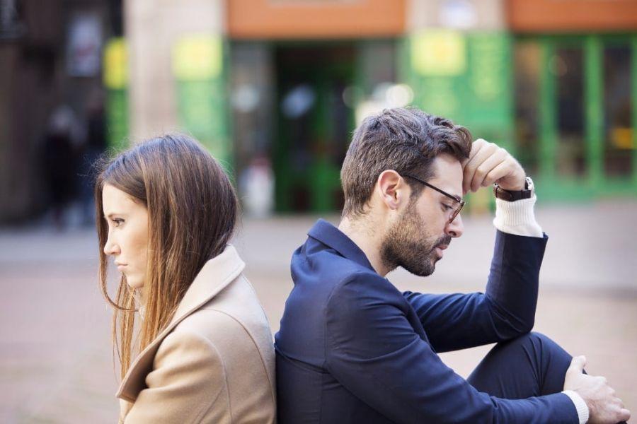۸ راهکار کلیدی و مهم برای جلوگیری از طلاق