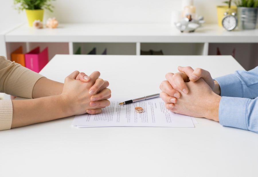 مهم ترین دلایل طلاق کدام است ؟