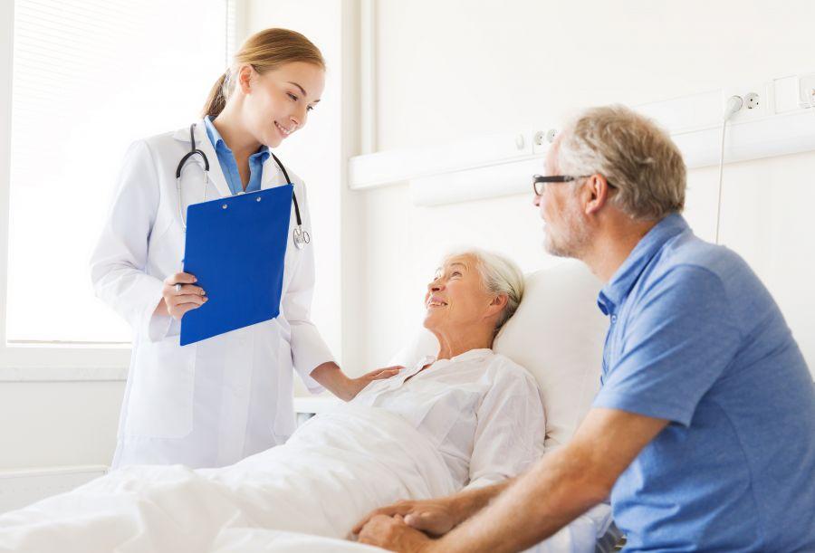 ۱۲ بیماری شایع  جسمی در دوران سالمندی