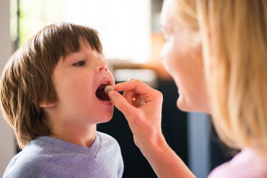 مصرف این ویتامین ها برای کودکان ضروری است !
