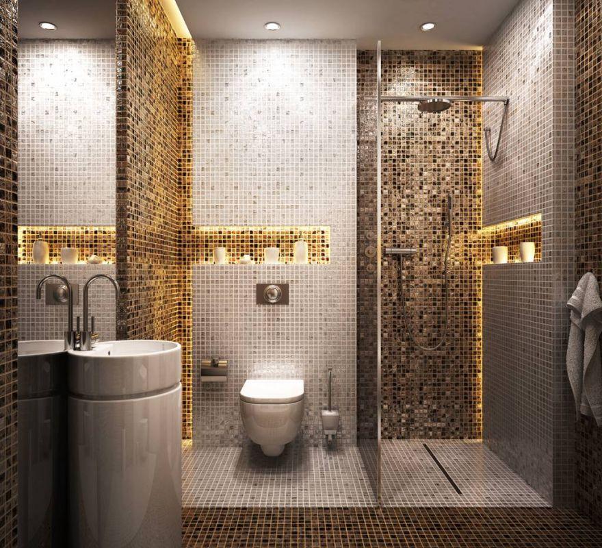 ۱۲ راهکار ساده برای خوشبو کردن حمام و سرویس بهداشتی