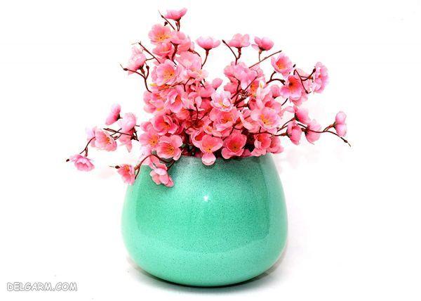 گل های معطر برای سرویس بهداشتی
