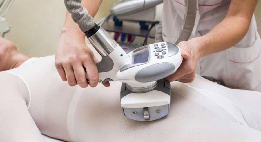 لاغری موضعی بدون جراحی و بیهوشی با دستگاه کویتیشن