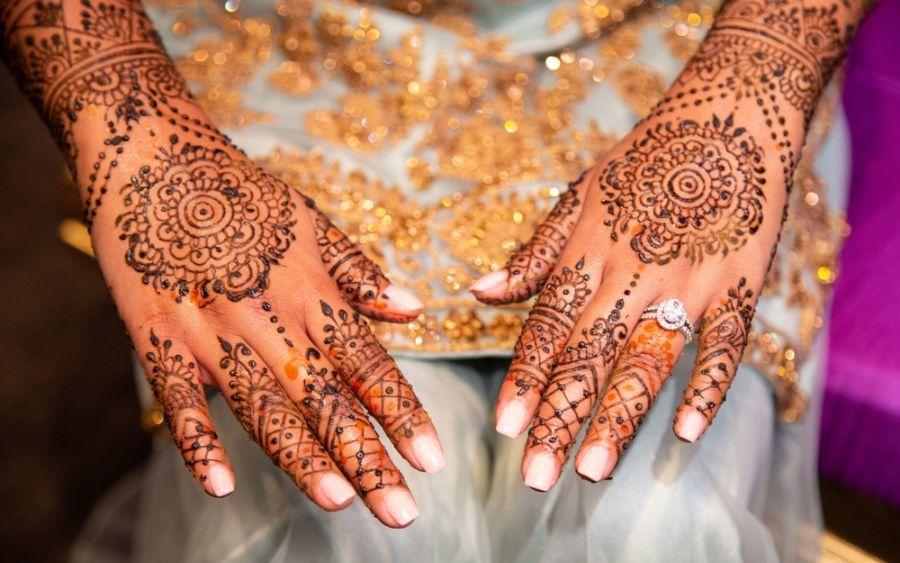 استوری، متن ادبی، کپشن، پیام، پست تبریک حنابندان به عروس و داماد