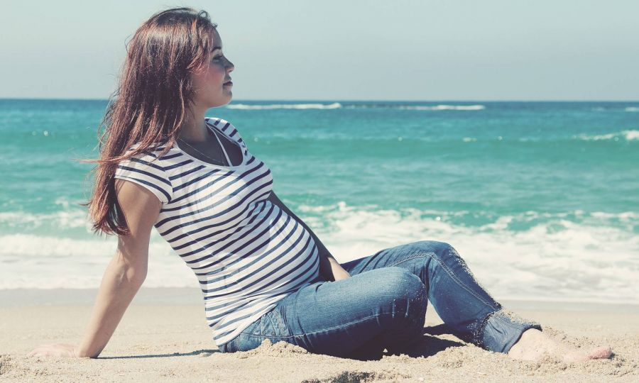 وضعیت مادر در هفته بیستم بارداری و تغییرات جنین