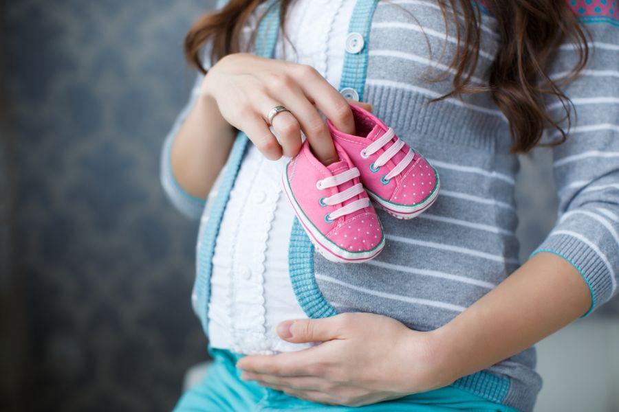 وضعیت مادر و جنین در هفته بیست و ششم بارداری