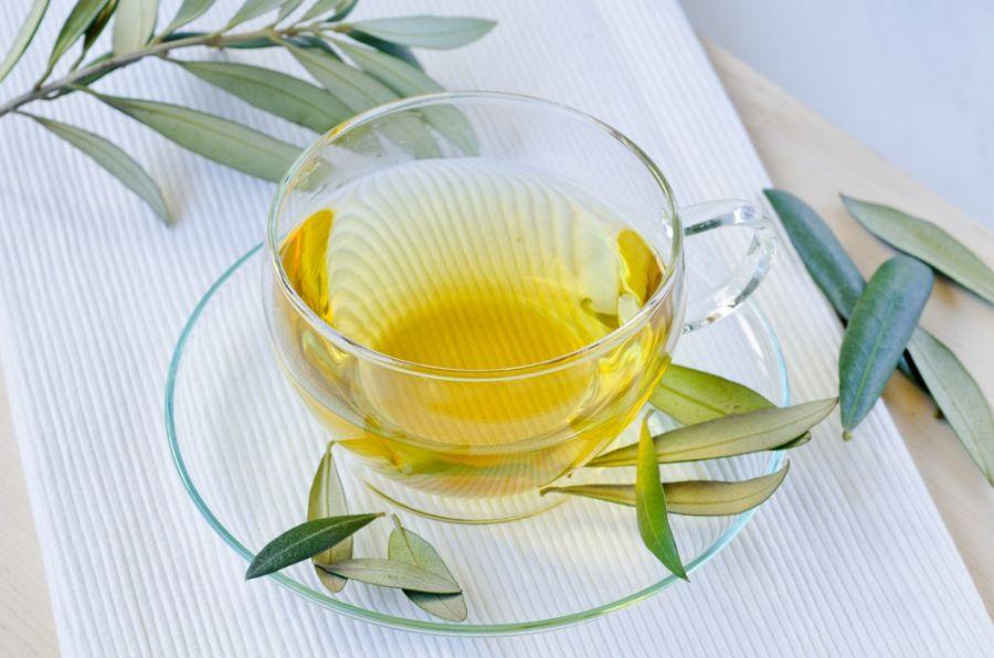 مضرات و عوارض چای برگ زیتون