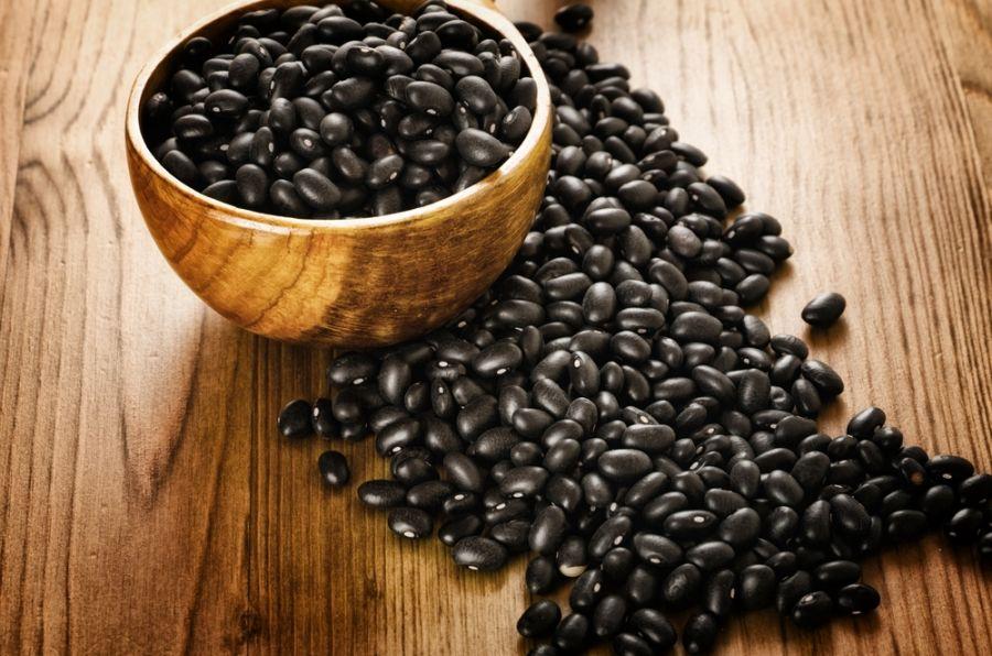 عوارض و مضرات لوبیا سیاه