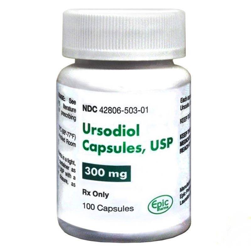موارد استفاده و عوارض اورسودیول (Ursodiol)