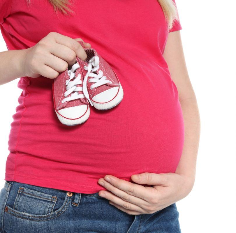 وضعیت مادر و جنین در هفته چهل و دوم بارداری