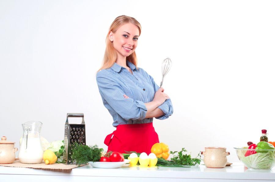 آشنایی با نکات و ترفندهای آشپزی