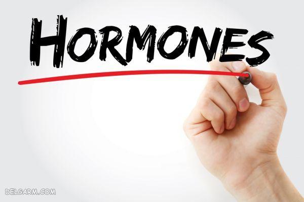 درمان اختلال هورمونی اختلالات هورمونی اختلال های هورمونی