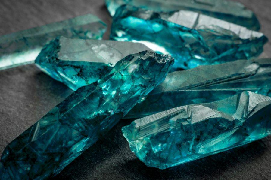 خواص سنگ آکوامارین چیست ؟