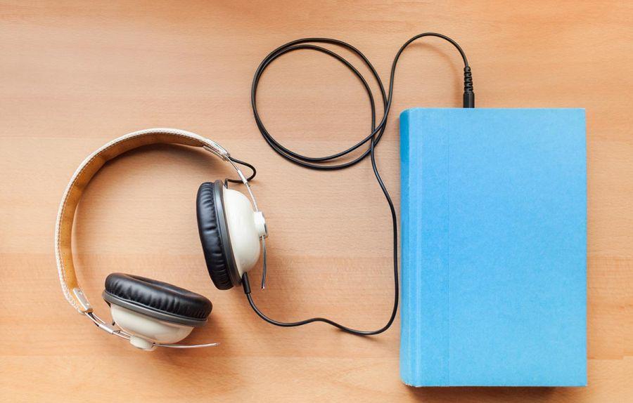 فواید کتاب صوتی، کتاب گویا، کتاب شنیداری، کتاب سخنگو چیست ؟