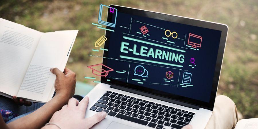 کاربرد آموزش الکترونیکی چیست ؟