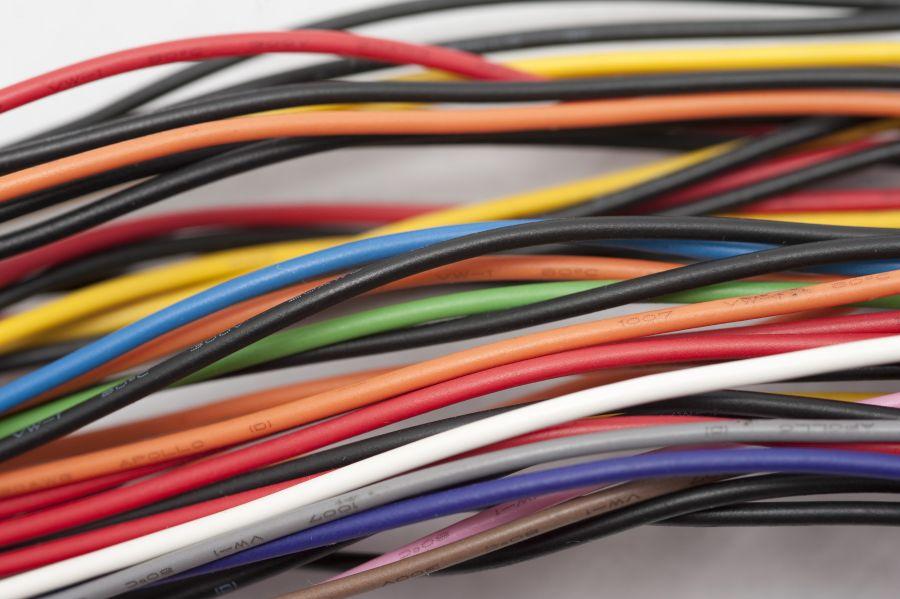 کاربرد کابل برق چیست ؟