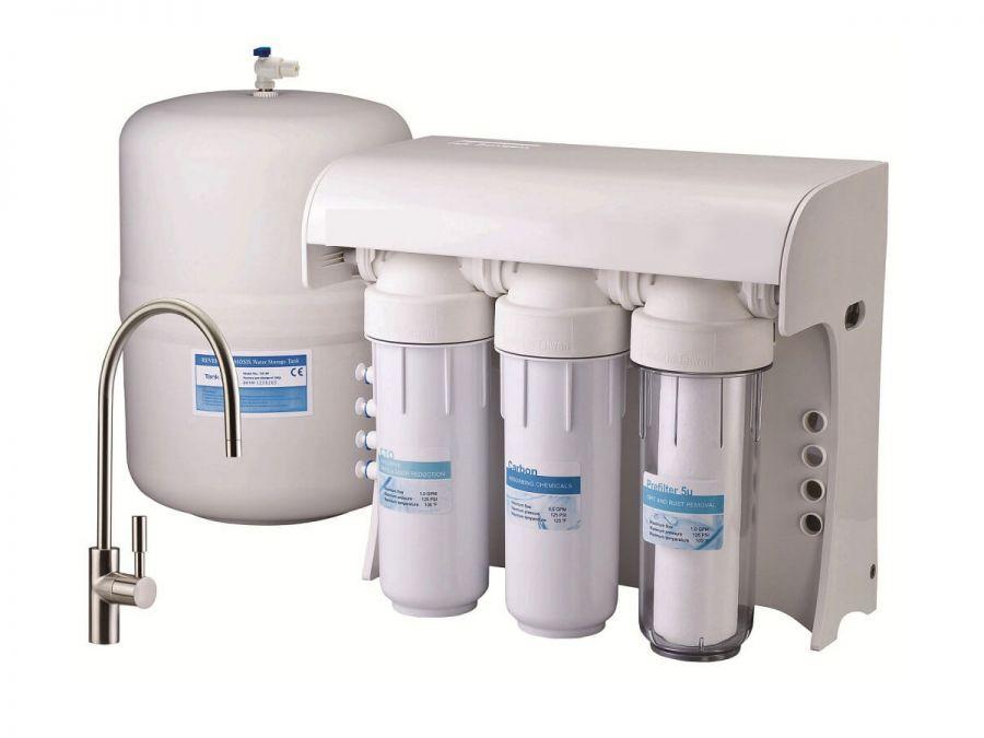 کاربرد دستگاه تصفیه آب چیست ؟