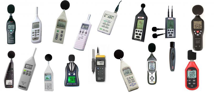 کاربرد صوت سنج چیست ؟
