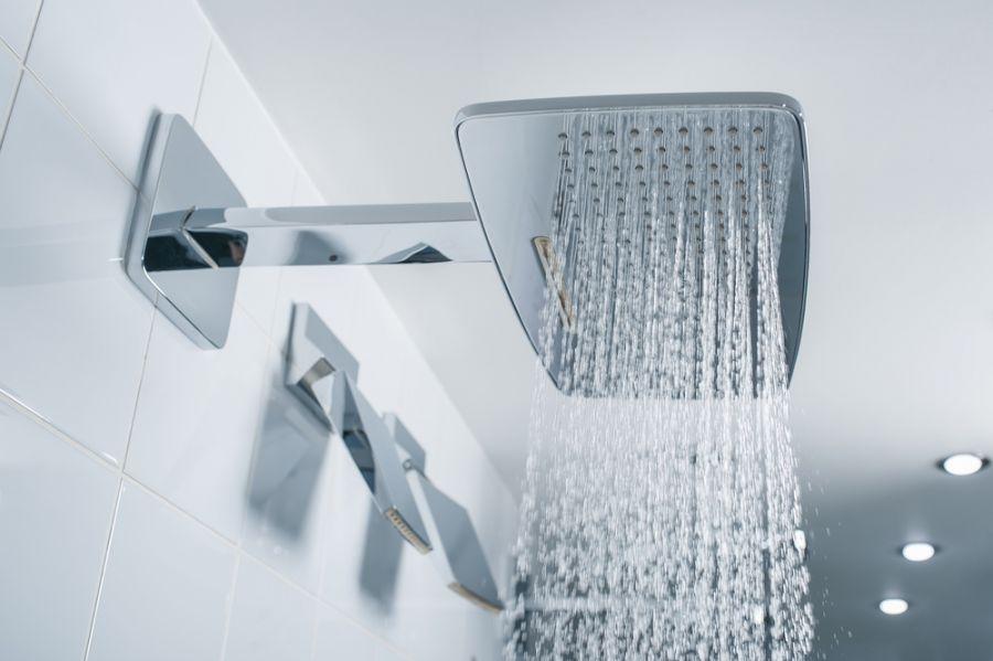 کاربرد شیر دوش یا علم دوش حمام چیست ؟