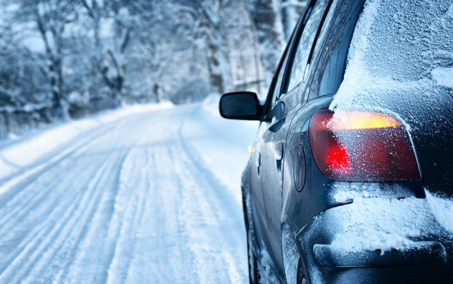 راهکارهای طلایی برای نگهداری از خودرو در زمستان