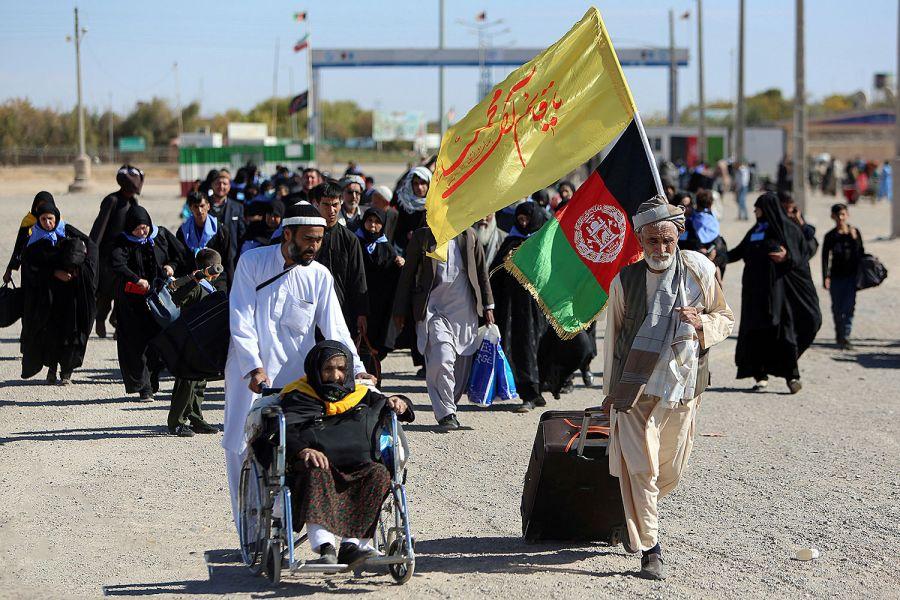 جزئیات شرایط خروج اتباع افغانستان برای شرکت در اربعین ۹۸
