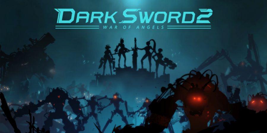 معرفی و دانلود بازی Dark Sword ۲ برای اندروید و آیفون