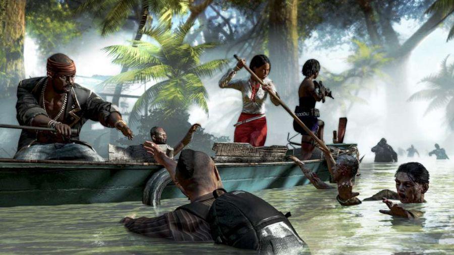 تغییر دوباره توسعه دهنده بازی Dead Island ۲
