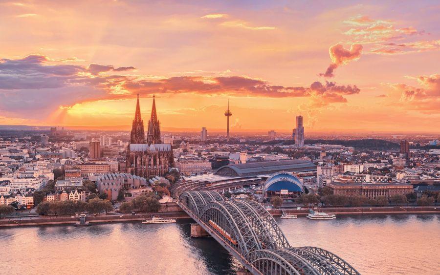 معرفی ۱۰ جاذبه ی گردشگری شهر دوسلدورف آلمان