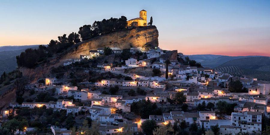 دانسته های سفری به گرانادا شهری کوچک در جنوب اسپانیا