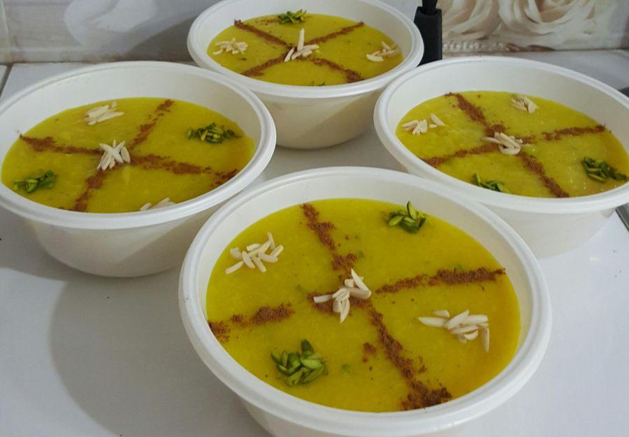 معرفی ۱۵ غذای نذری در شهرهای مختلف ایران در ماه محرم