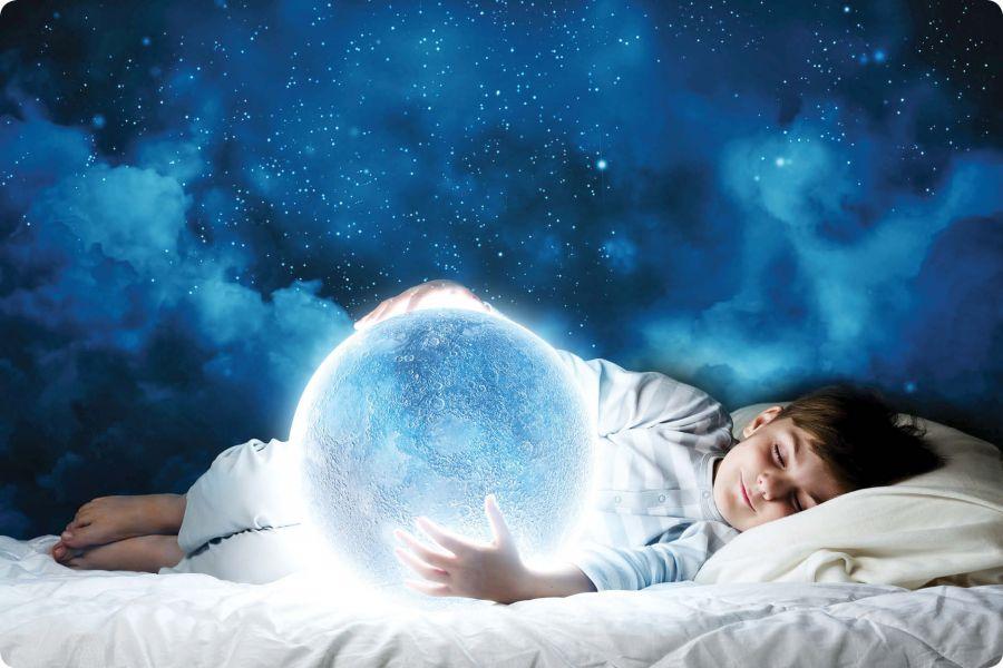 آشنایی با دنیای اسرار آمیز رویای صادقه و بهترین زمان خواب دیدن