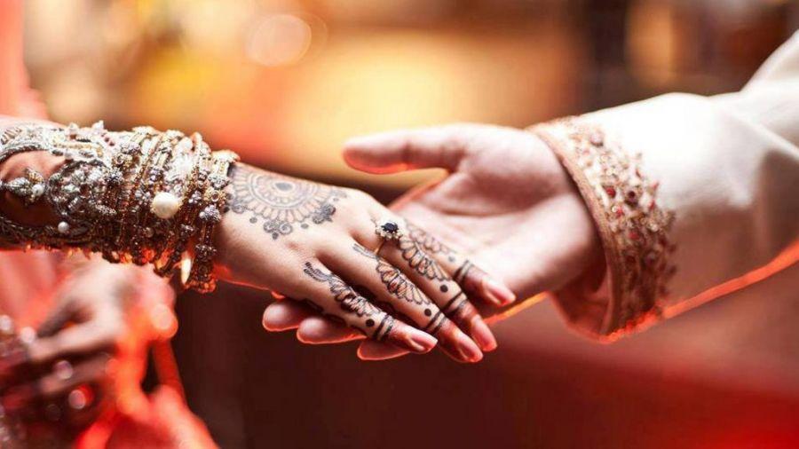 آشنایی با آداب و رسوم جالب و جذاب ازدواج در هندوستان