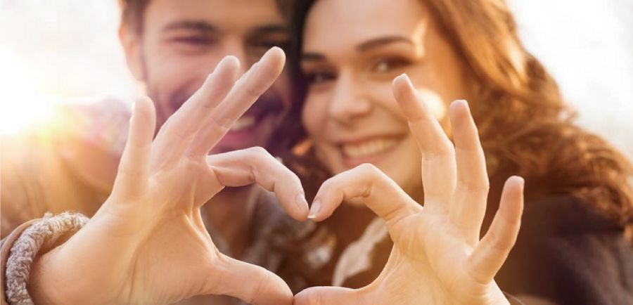 ۱۵ ویژگی شگفت انگیز زوج های خوشبخت