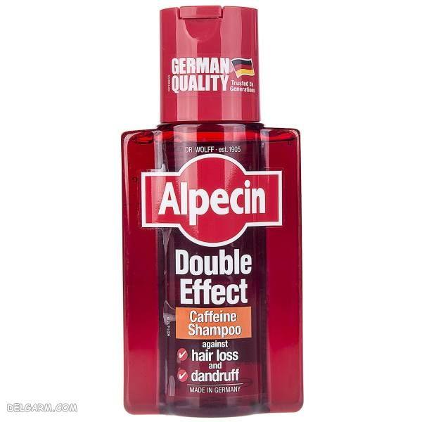 شامپو ضدشوره آلپسین