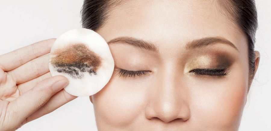۱۰ دستمال مرطوب پاک کننده ی آرایش برای بانوان عزیز