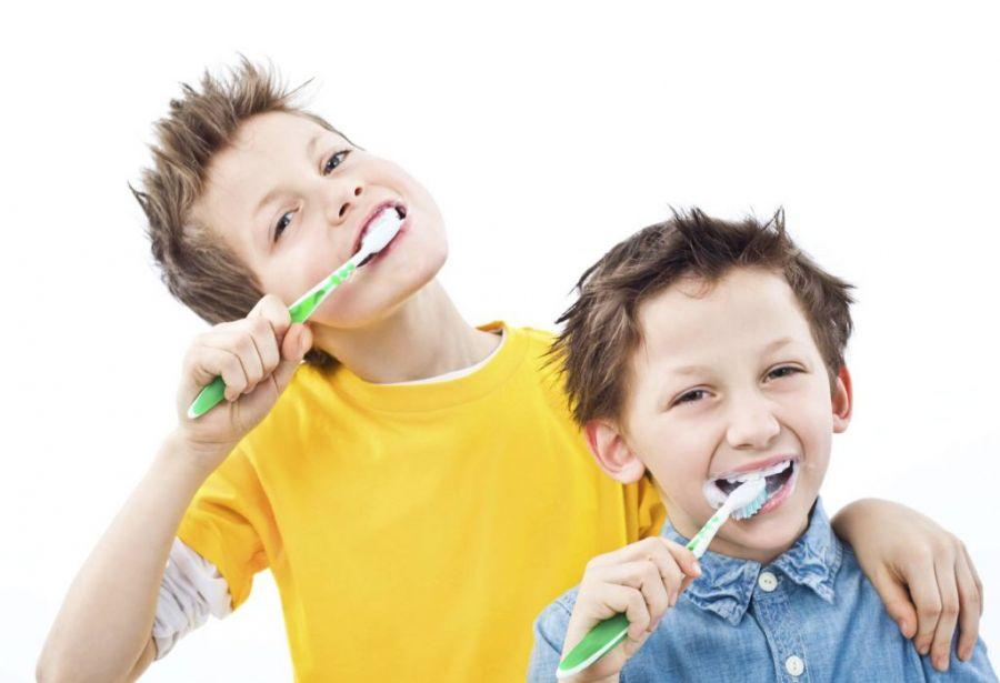 بهترین های خمیر دندان کودک Irox