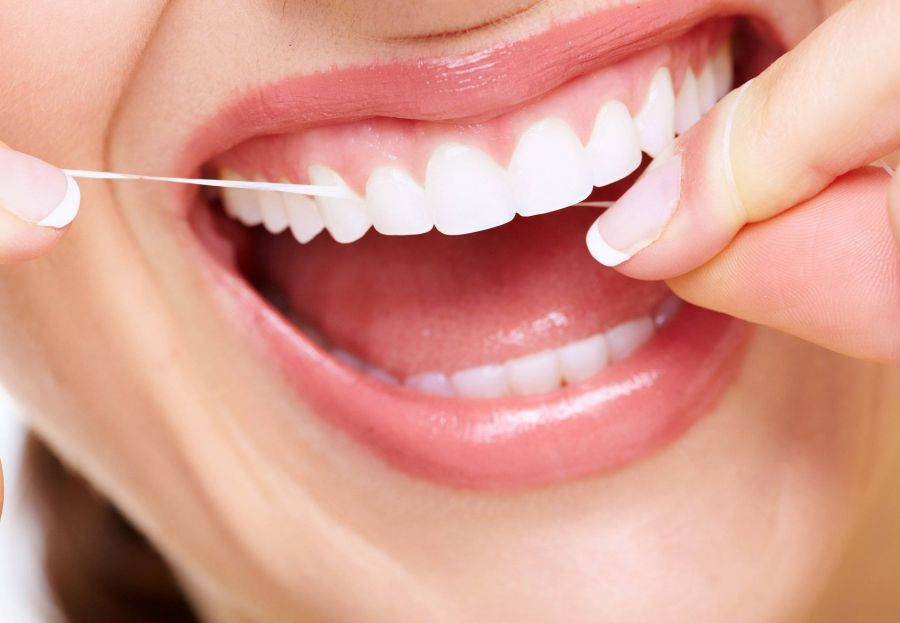 معرفی بهترین نخ دندان های G.U.M
