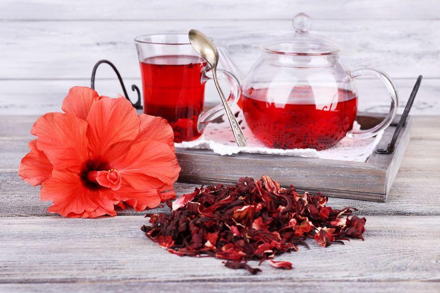 تاثیر باورنکردنی چای ترش بر کاهش وزن و لاغری