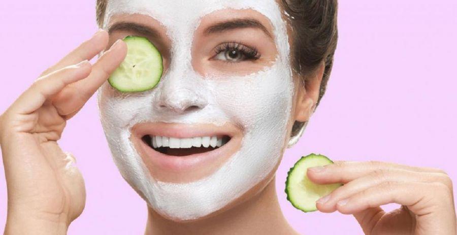 همه چیز درباره ماسک صورت، خواص و انواع آن