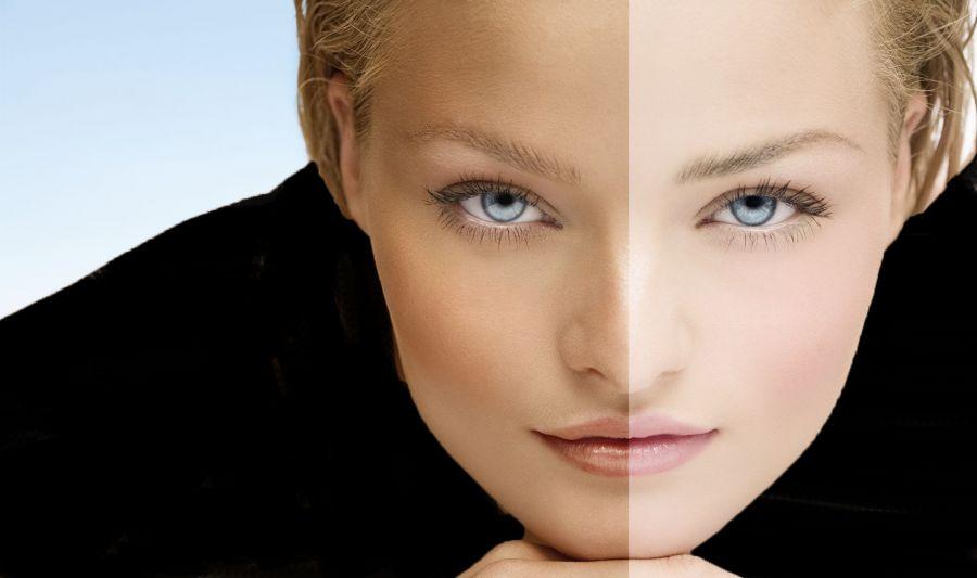 معرفی ۶ ماسک معجزه گر سفید کننده پوست صورت