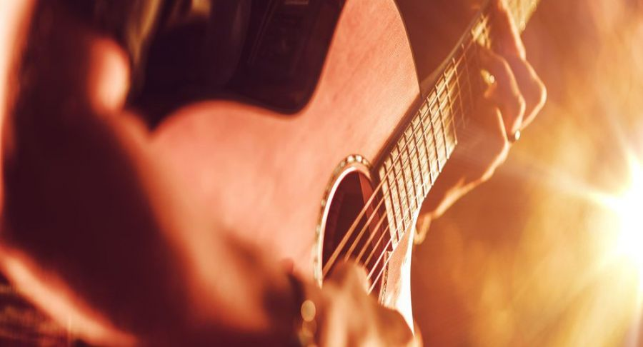 کد آوای انتظار همراه اول نوازندگی دلنشین گیتار